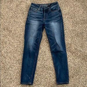 AEO Vintage Hi-Rise Jeans